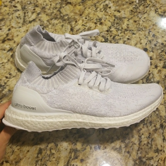 da8425bfc adidas Other - MENS ULTRABOOST UNCAGED  BY2549